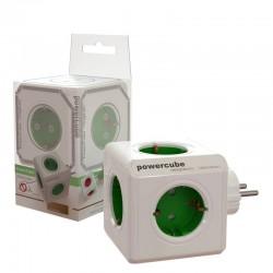 PowerCube 5 Tomas Verde