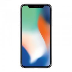 Apple iPhone X 256GB Plata