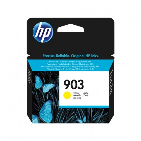 HP T6L95AE Nº903 Amarillo
