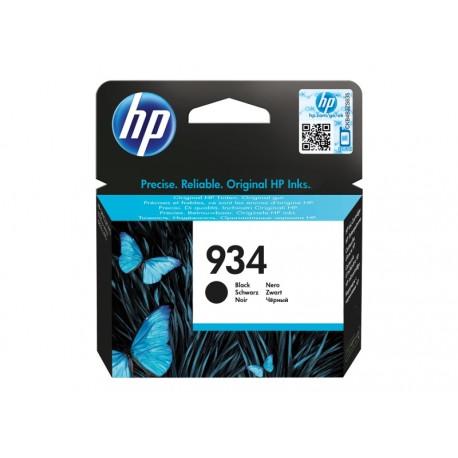 HP C2P19AE Nº934 Negro