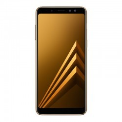Samsung Galaxy A8 Oro