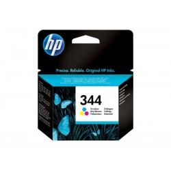 HP C9363EE Nº344 Tricolor