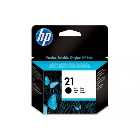HP C9351AE Nº21 Negro