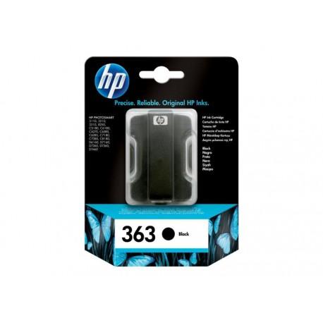 HP C8721EE Nº363 Negro