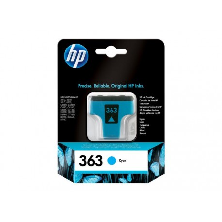 HP C8771EE Nº363 Cian