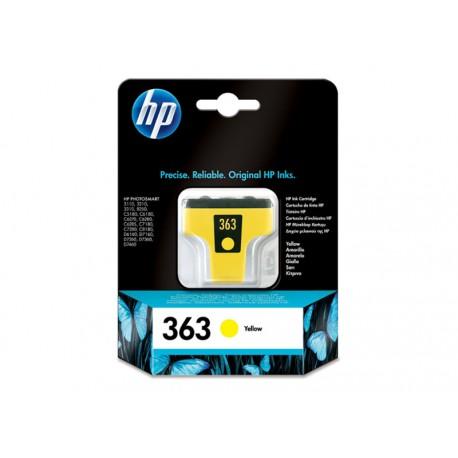 HP C8773EE Nº363 Amarillo