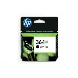 HP CN684EE Nº364 XL Negro