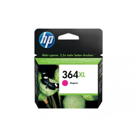 HP CB324EE Nº364 XL Magenta