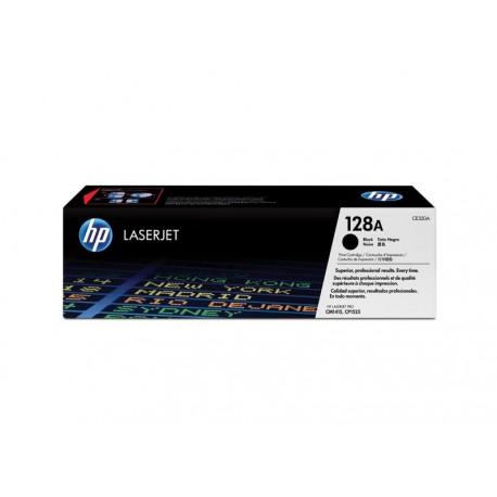 HP CE320A Nº128A Negro