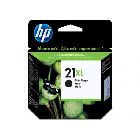 HP C9351CE Nº21 XL Negro