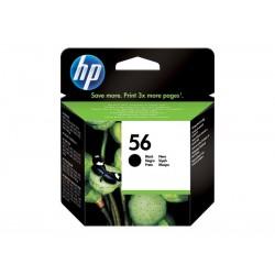 HP C6656AE Nº56 Negro