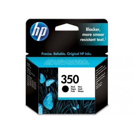 HP CB335EE Nº350 Negro