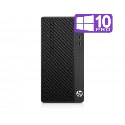 HP 290 G1 Intel i3-7100/4GB/500GB