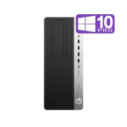 HP EliteDesk 800 G3 Intel i7-7700/8GB/1TB-256SSD