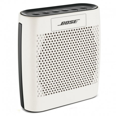 Bose Soundlink Colour Altavoz Bluetooth