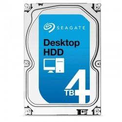 "Seagate Desktop HDD 3.5"" 4TB 5900 SATA3"