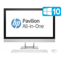 """HP Pavilion 27-r050ns Intel i5-7400T/8GB/1TB/R530-2GB/27"""""""