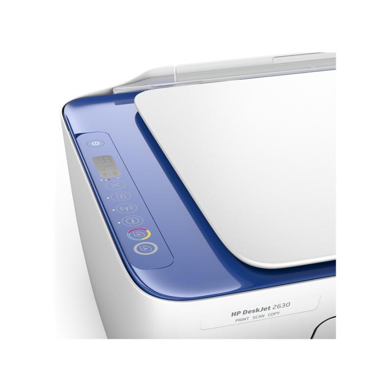 HP DeskJet 2630 Multifunción WiFi