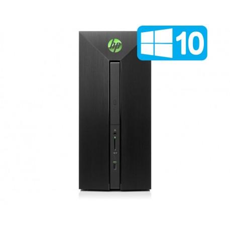 HP Pavilion Power 580-073ns Intel i7-7700/12GB/1TB/RX580-4GB