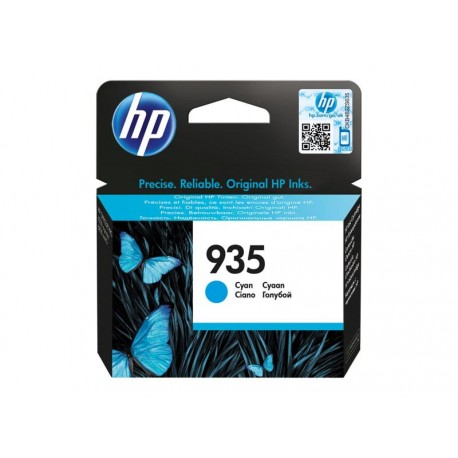HP C2P20AE Nº935 Cian
