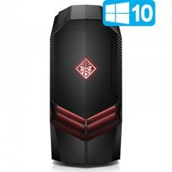 HP Omen 880-173ns Intel i7-8700/16GB/1TB-128SSD/GTX1060-6GB