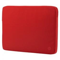 "Funda HP Spectrum de 15.6"" Roja"