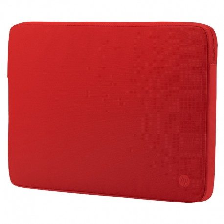 "Funda HP Spectrum de 15.6"" Roja"