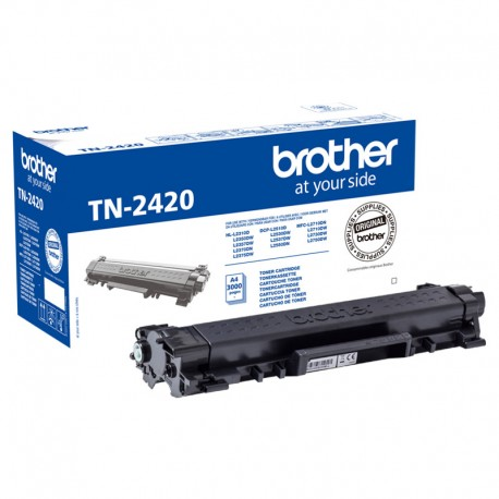 Brother TN-2420 Negro