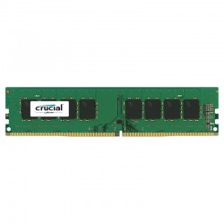 Crucial DDR4-2400 PC4-19200 4GB CL17
