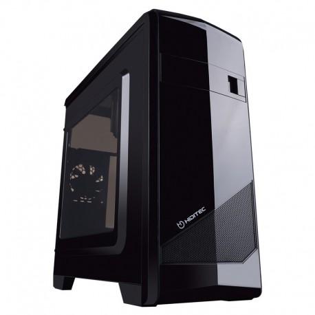 PC Future Total Intel i7-7700K/B250M-PLUS/8GB/240SSD