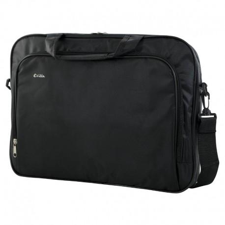 """E-Vitta Essentials Laptop Bag 16"""" Negro"""