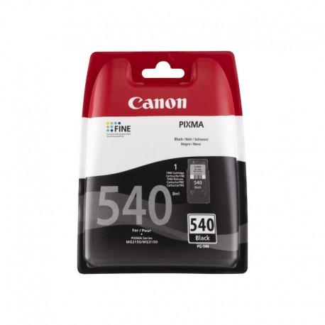 Canon PG-540BL Cartucho Negro