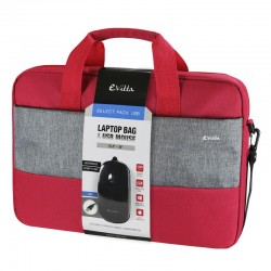 "E-Vitta Select Pack USB 16"" Rojo"