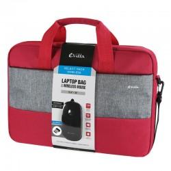 "E-Vitta Select Pack Wireless 16"" Rojo"