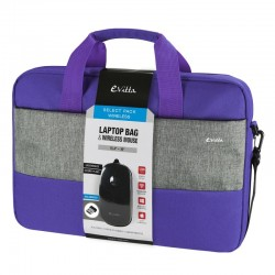 "E-Vitta Select Pack Wireless 16"" Morado"