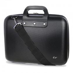 """E-Vitta EVA Carbon Laptop Bag 13.3"""" Negro"""