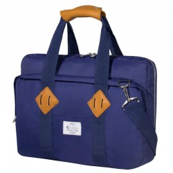 "E-Vitta Messenger Laptop Bag 16"" Azul"