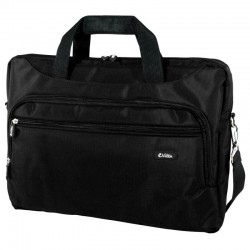 "E-Vitta Xtreme Compact Laptop Bag 16"" Negro"