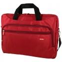 """E-Vitta Xtreme Compact Laptop Bag 16"""" Rojo"""