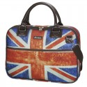 "E-Vitta Trendy Laptop Bag 16"" England"
