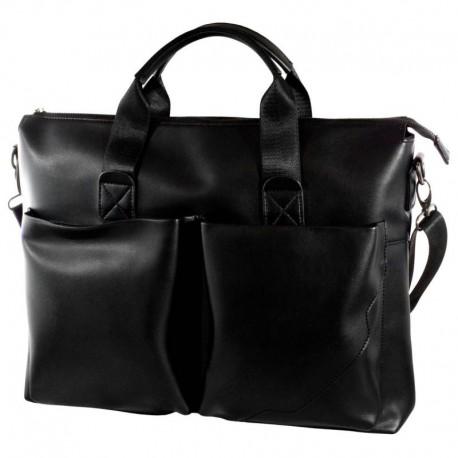 "E-Vitta Elegant Briefcase 16"" Negro"