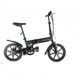 SmartGyro E-Bike Negra