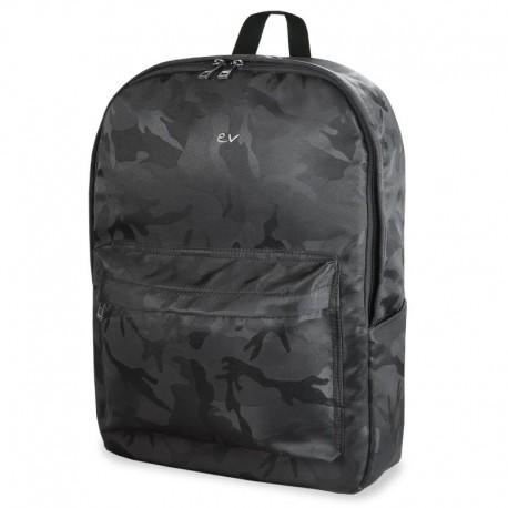 "E-Vitta Urban Backpack 16"" Black Camo"