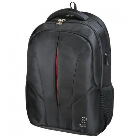"""E-Vitta CityJet Backpack 16"""" Negra"""