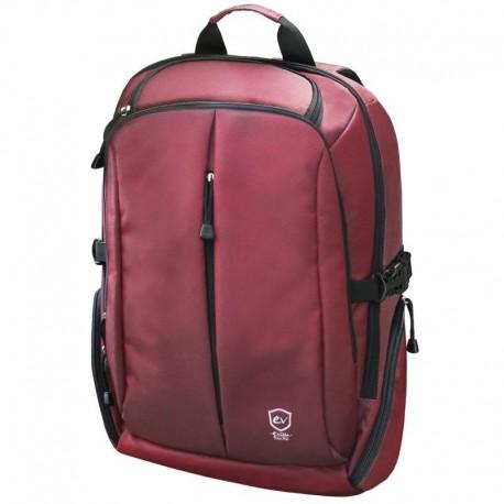 """E-Vitta Crossover Backpack 17"""" Roja"""
