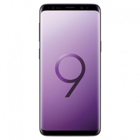 Samsung Galaxy S9 Dual-SIM Morado
