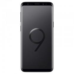 Samsung Galaxy S9 Dual-SIM Negro