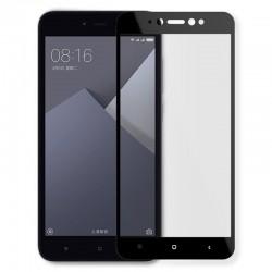 Cristal Templado Redmi Note 5A Negro