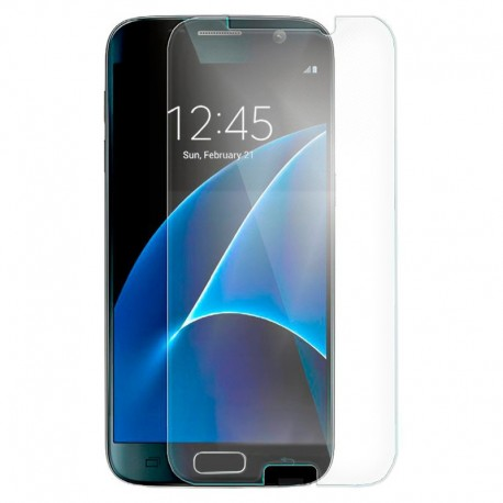 Cristal Templado Galaxy S7 Edge