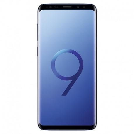 Samsung Galaxy S9 Plus Dual-SIM Azul